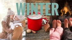 Ahhh the joys of winter. Rosey cheeks, snow angels, hot chocolate, bulky sweaters, snuggling by a toasty fireplace, and winter itch. #skincare #winter #organic #skin #natural #bbloggers #health #cosmetics #makeup #beauty