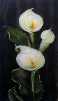 Nuno Felting, Needle Felting, Felt Pictures, Wool Quilts, Felt Art, Felt Animals, Handmade Flowers, Felt Flowers, Canvas Art