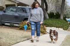 Caring for pets like they're family is the nature of Cathy Vaughan's business. Cathy is PSI's 2018 Pet Sitter of the Year.