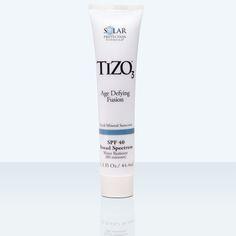 TiZO Brand Skincare Products