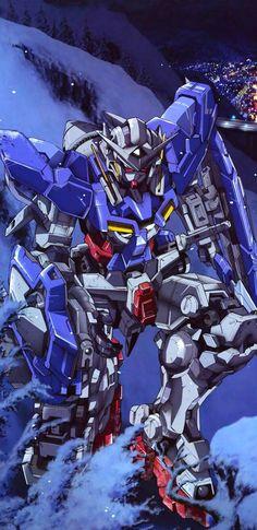 Arte Gundam, Gundam 00, Gundam Wing, Robot Concept Art, Robot Art, Transformers, Gundam Toys, Gundam Exia, Gundam Wallpapers