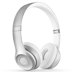 Beats By Dr Dre Wireless Over The Ear Headphones Silver - Best Foto Headphone and Specifications Fittobetrid. Pink Headphones, Running Headphones, Bluetooth Headphones, Beats Headphones, Over Ear Headphones, Best Noise Cancelling Headphones, Headphone With Mic, Beats By Dre, Tech Accessories