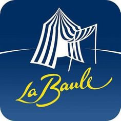 Icône de l'application mobile de la ville de La Baule-Escoublac.