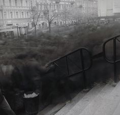 City of Shadows — Alexey Titarenko Alexey Titarenko, Taking Pictures, Cool Pictures, Dada Art Movement, City Of Shadows, Shots Magazine, Black White, Dark Winter, Long Exposure