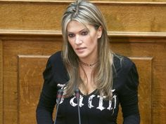 Top 20 Hottest Female Politicians In The World