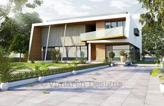 #art #3dart #exteriordesign #modern #architects #archicad #3dsmax #visual #construction #3dvisualization #architecturedesign #render #3dmodel #archilovers #architectureproject #instarender #renderbox #concept #3ds #designer #modeling #building #commercial #work #talnts #sunlight #sunrays #sun #like4like #follow4follow #vimarshdesigns
