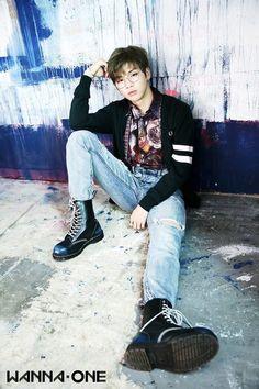 from : fancafé Jinyoung, Kang Daniel Produce 101, Kpop, Daniel K, Guan Lin, Produce 101 Season 2, Kim Jaehwan, Fandom, Ha Sungwoon
