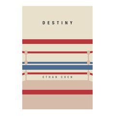 Ethan Coen Series by Miguel Yatco, via Behance