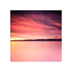 Square Art Print  Sunrise Photography  by CrionnaPhotography, $25.00
