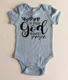 Considering that the months before and after the birth of your baby might be cha… – Cute Adorable Baby Outfits Baby Shower Gifts For Boys, Baby Boy Gifts, Baby Outfits, Miracle Baby, Boy Onesie, Baby Shirts, Baby Shower Shirts, Everything Baby, Cute Baby Clothes