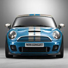 2009 MINI Coupe Concept « Anuncios Matamoros | Clasificados Gratis