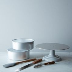 Complete Cake Tool Set: Everything you need to be a cake master. #food52