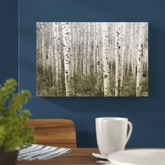 You'll love the 'Aspen Highlands' by Parvez Taj Painting Print on Wrapped Canvas at Wayfair - Great Deals on all Décor & Pillows products with Free Shipping on most stuff, even the big stuff.