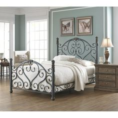 Bedroom decorating tips - Find tips, products and ideas to help with putting your bedroom together for the perfect look!