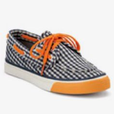 ec053ef9f4 Sperry Shoes from Dillard s in Gator colors!