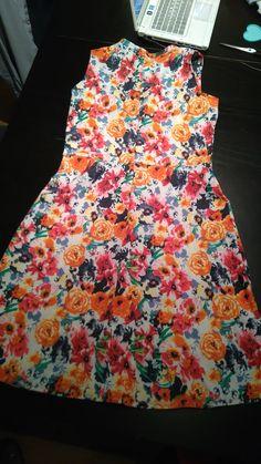ToRi - 200 jurken
