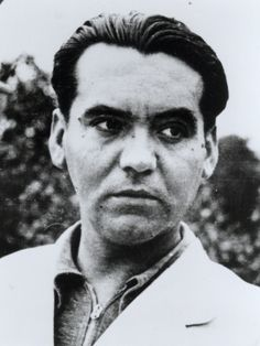 """""""What a poet! I have never seen grace and genius, a winged heart and a crystalline waterfall, come together in anyone else as they did in him. Federico García Lorca was the extravagant 'duende,' his was a magnetic joyfulness that generated a test for life in his heart and radiated it like a planet.""""  — Pablo Neruda     on Federico García Lorca's The Selected Poems Of Federico Garcia Lorca"""