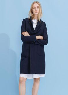 Bergfabel coat