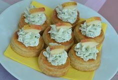 Mini Cupcakes, Sushi, Cheesecake, Muffin, Dinner Recipes, Food And Drink, Appetizers, Snacks, Breakfast