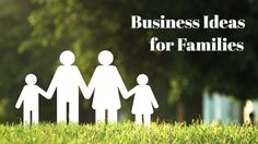 Family businesses account for 64 percent of U.S. gross domestic product and generate 62 percent of the country's employment, according to the Conway Center for Family Business. So starting a family business can be a popular way to make a living. If you're interested in starting your own family business, take a look at the potential list of family business opportunities below.  Family Business Ideas Family Restaurant    Starting a restaurant as a family can be a great b