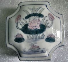 Very pretty Trinket Box