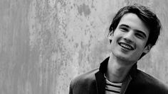 Tom Sturridge in the boat that rocked please follow me,thank you i will refollow you later