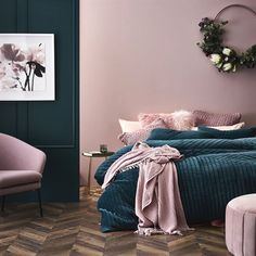 Rebecca Judd has teamed up with Adairs to create the dreamiest bedding collection - here's a look at the new range which launched today. #Bedrooms