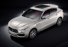 2017 Maserati Levante: This Is More Of It