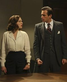 Early this year, in early May, we received the sad news that ABC's Agent Carter , was cancelled after only three seasons. Saga, Winter Soldier Bucky, James D'arcy, Hayley Atwell, Peggy Carter, And Peggy, Marvel Films, Nick Fury, Story Video