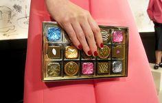 kate-spade-presentation-apresentacao-desfile-ny-new-york-nyfw-blog-starving-mandy-brad-goreski-ks-fall-2015-fw-15-clutch-chocolate