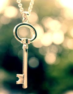 I have this weird love for keys <3