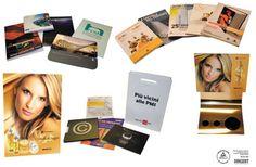 Stampa il tuo materiale promozionale #Top_Partners