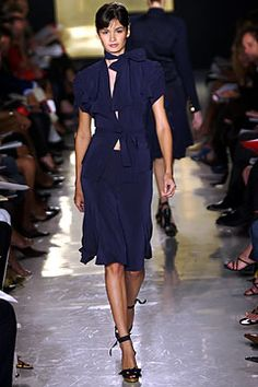 SS 2003: Donna Karan