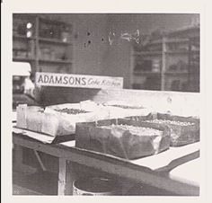 Photo taken Family business. Salford, The Old Days, Family Business, Family History, 1960s, The Past, Old Things, Cake, Kitchen