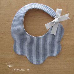 MODÈLE de bavoir de bébé * modèle n.1 * Catarina M. (anglais-centimètre + po) pdf                                                                                                                                                      Plus