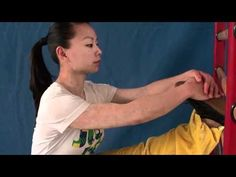 WUSHU TUTORIAL: Head to Toe (Advanced Stretching)