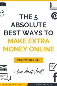 Get inspired with these 5 digital product ideas that are the best ways to make money online and make passive income for your online business today! work from home jobs | work from home | work from home jobs legitimate | work from home jobs for moms | work from home office | Make money online / Work from home / Earn money online / Passive income / Residual income | Work from Home Jobs | Make Money from Home | Stay at Home Mom Jobs at How We Make Money Online | Online67 Work From Home Ideas