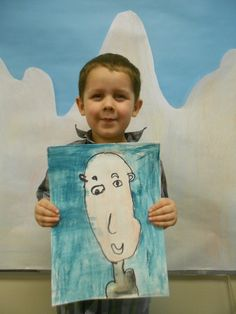 Kindergarten self-portrait linked with writing a narrative story about himself! Kindergarten Self Portraits, Kindergarten Reading Activities, Reading Resources, Activities For Kids, Literacy, Drawing Lessons, Art Lessons, Narrative Story, Arts Integration