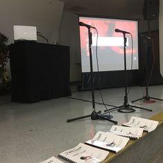 Karaoke Microphones Stage Lighting, Lighting System, Karaoke System, Projection Screen