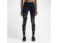 Nike Printed Engineered – Tight de running pour Femme