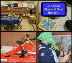 Cub Scout Blue and Gold Banquet ideas , Aviator theme Cub Scouts, Cub Scout Games, Wolf Scouts, Cub Scout Activities, Activities For Boys, Tiger Scouts, Scout Mom, Troop Beverly Hills, Pack Meeting