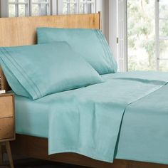 Clara Clark Supreme Sheet Set