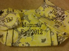 Cute bags for moms!  for more ideas follow my boards of your choice http://www.pinterest.com/jthill10/