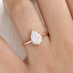 solid white gold diamond engagement ring diamond wedding band Solid white/ rose/yellow gold round cut natural VS rubies SI-H round cut natural conflict free diamond Curvaceous vintage look Retro floral band style Band width: Engagement Ring Shapes, Alternative Engagement Rings, Rose Gold Engagement Ring, Engagement Ring Settings, Diamond Wedding Rings, Vintage Engagement Rings, Vintage Rings, Wedding Engagement, Pear Shaped Engagement Rings