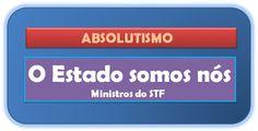 Almir Quites: O Estado é o STF