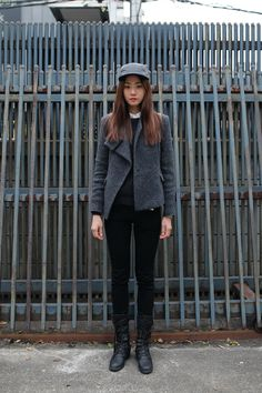 jinyongkim:    Eunbee Yoo  25 NOVEMBER, 2012