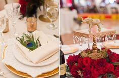 Casamento temático: Circo | http://www.blogdocasamento.com.br/casamento-tematico-circo/