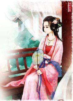 揭秘中國古代美女排行榜 貂蟬都進不了前三