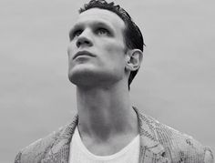A Doctor a day/Matt Smith in The Zoo magazine, issue no.