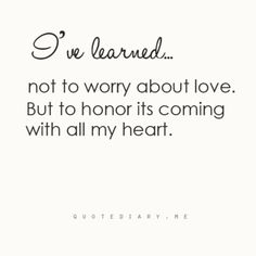 quotediaryofficial:  I'v learned…. No.20 CLICK HEREfor more life, love, friendship and inspiring quotes!